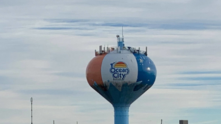 Updated: Ocean City New For 2020!!