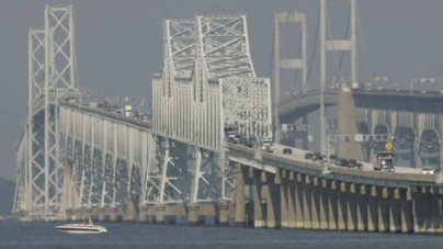 Bay Bridge to Ocean City will have Electronic Tolls by Summer 2020