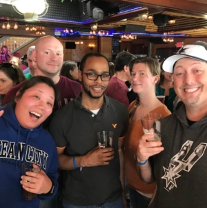"Ocean City Hotels Welcome ""Love on Tap"""