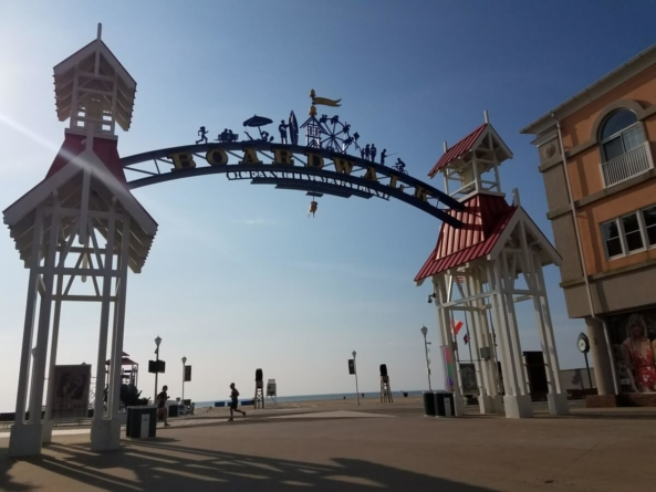 Mayor Issues New Declaration Extending Beach & Boardwalk Closure until April 30