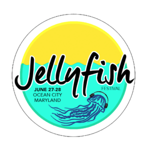Jellyfish Festival Ocean City