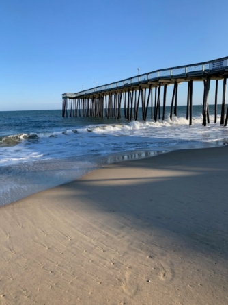 Ocean City is Taking Precautions but is Open for Business & Pleasure