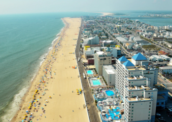 So you think you know Ocean City well? Take this quiz to find out how well