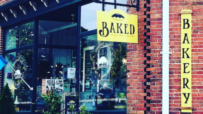 Ocean City Bringing Out the Best: Baked Desserts