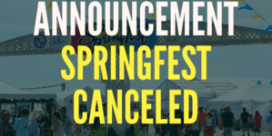 Springfest in Ocean City, Maryland: CANCELLED