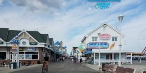 What To Do This Weekend in Ocean City