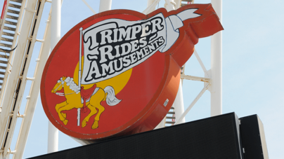 Trimper's is Getting Ready and We Can't Wait