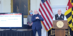 Governor Hogan Announces Lifting of Some Restrictions