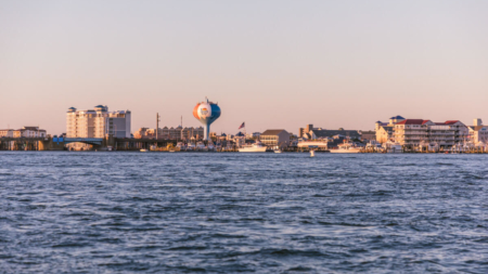 This Week in Ocean City – Vision and Video Archive