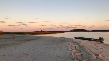 Day Trips from Ocean City (when the time is right)