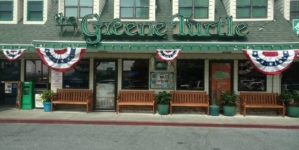 Original Greene Turtle are Hiring