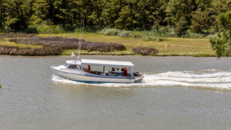 Day Trips from Ocean City :: Crisfield