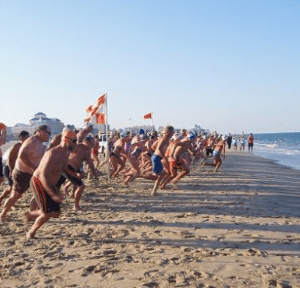 Ocean City Beach Patrol to Host Captain Craig Swim July 11th