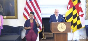 Governor Hogan Announces Expansion of Mask Order and Pauses Reopening