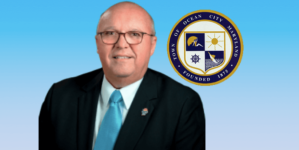 Councilman Dennis Dare on the Latest Issues Facing the Town of Ocean City
