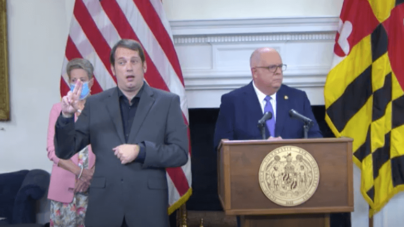 Governor Hogan Authorizes All Public School Systems to Safely Reopen