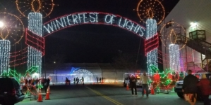 Changes Coming to Ocean City Winterfest of Lights Due to Covid-19