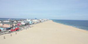 Ocean City Names Beauty Spot Winners
