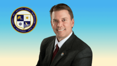 """It's Time to Stand Up"": Councilman John Gehrig on His Reelection Bid and the Issues Facing Ocean City"